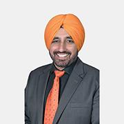 Gurdatar Singh Bal